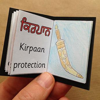 5 K's little book