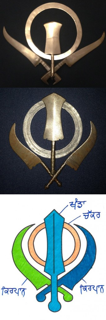 Khanda activity step-by-step