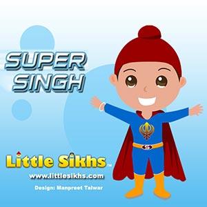 Little Sikhs